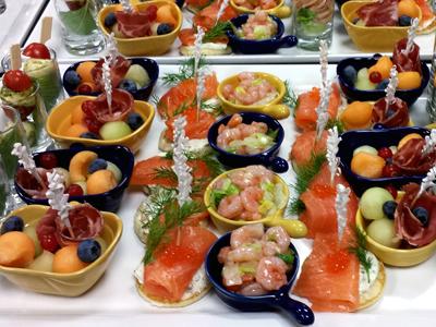 Lunch Apeldoorn